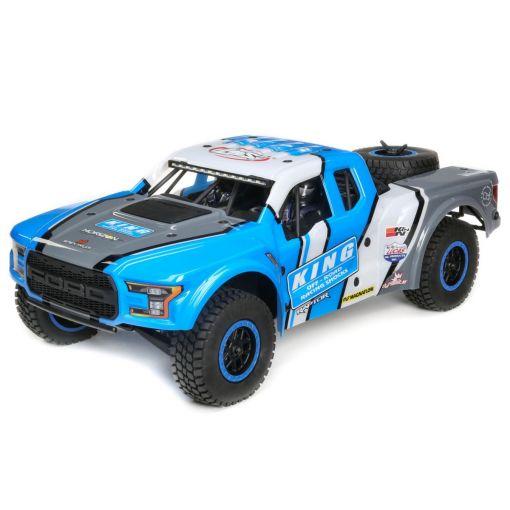1/10 King Shocks Ford Raptor Baja Rey 4wd DT RTR