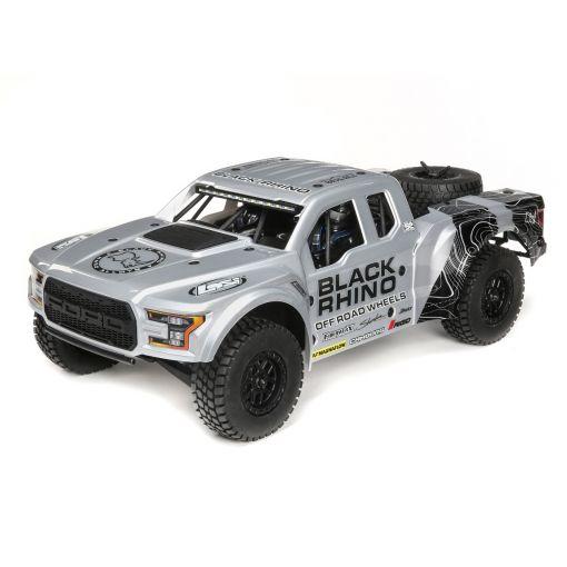 1/10 Black Rhino Ford Raptor Baja Rey 4WD SMART RTR