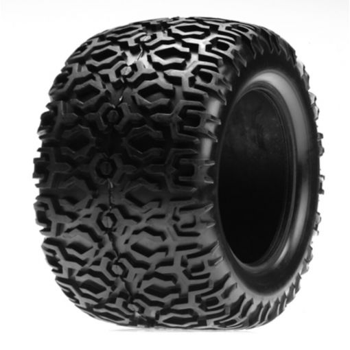 420 ATX Tires with Foam (2): LST2, XXL/2