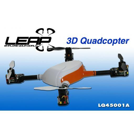 LEAP 450 3D Quadcopter