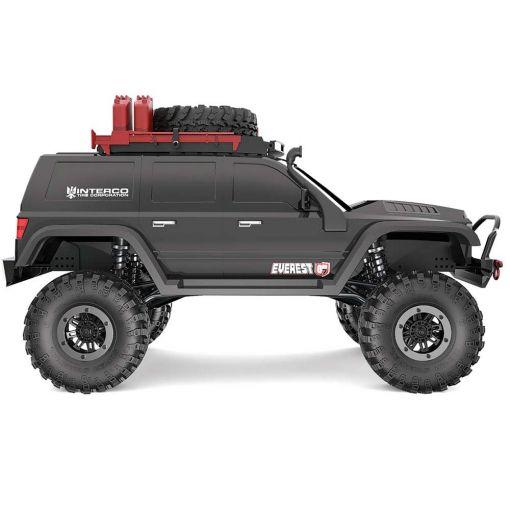 1/10 Everest Gen7 PRO Truck Black