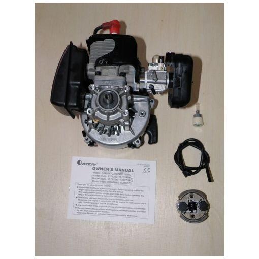 4500-30 Whiplash Gas Engine 300