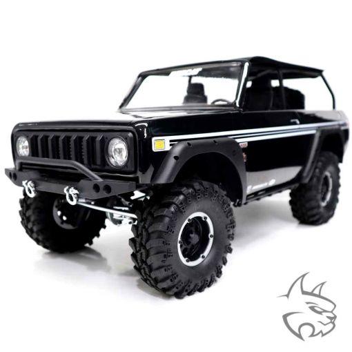 1/10 Gen8 Axe Edition Scale Crawler - 4WD