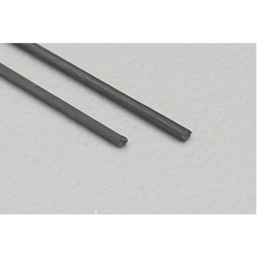 Carbon Fiber Rod .030 x 24 inch (2)