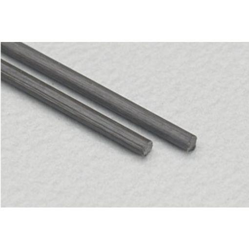 Carbon Fiber Rod .040 x 24 inch (2)