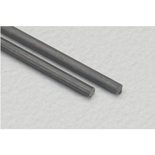 Carbon Fiber Rod .060 x 24 inch (2)