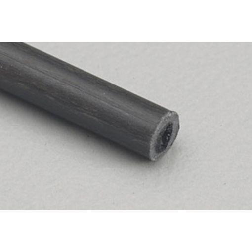 Carbon Fiber Tube .125 X 24 inch (1)