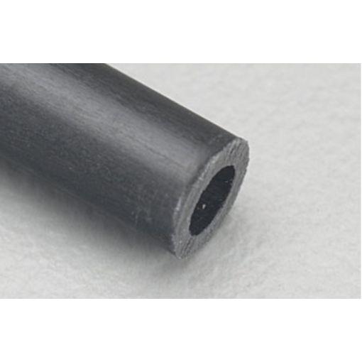 Carbon Fiber Tube .210 x 24 inch (1)