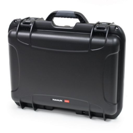 Nanuk 925 - W foam Insert - Color: Black