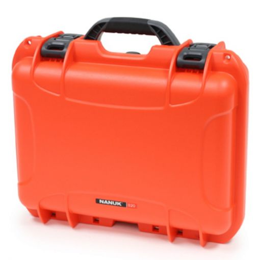 Nanuk 930 - W foam Insert - Color: Orange