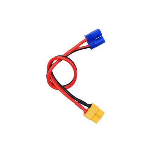 XT60 Female to EC3 Male Charge Cable