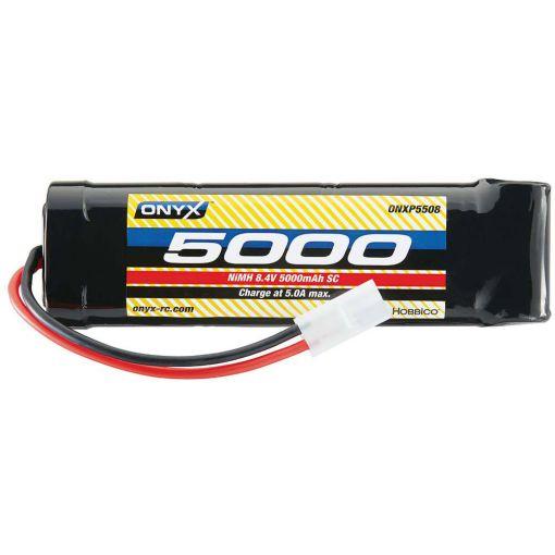 NiMH 8.4V 5000mAh Sub-C Stick Standard Plug