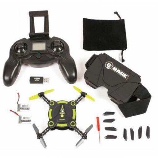 Orbit FPV Pocket Drone RTF