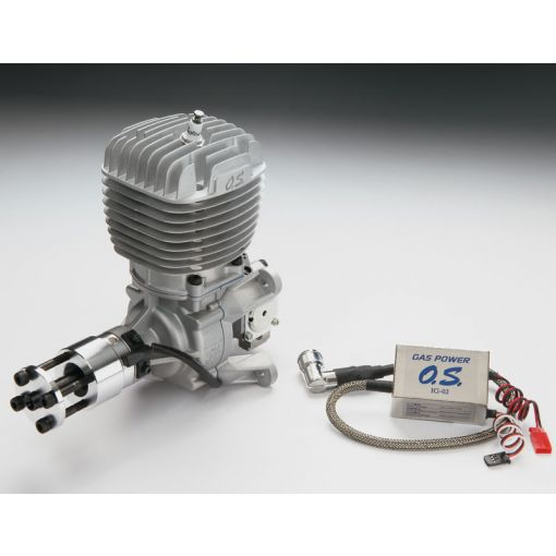 GT60 Gas Single