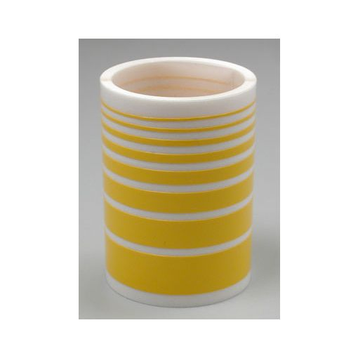 TRIM TAPE YELLOW