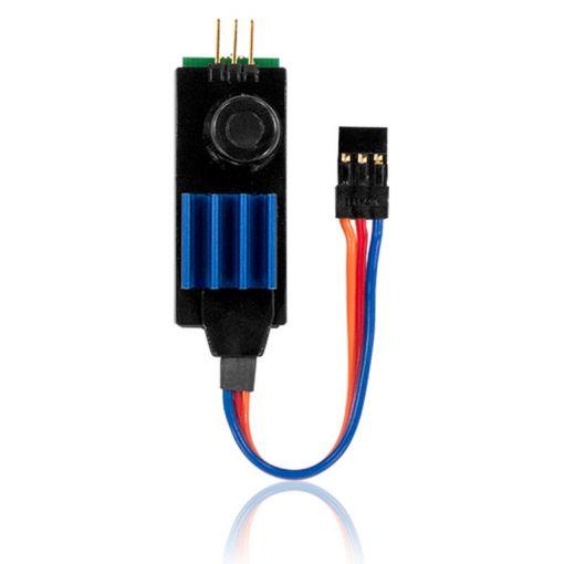 Voltage regulator, linear 5.9V regulated output