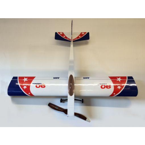 Sport-88 Blue - Low Wing Color Scheme 09