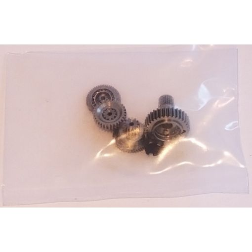 Servo Gears Replacement - PW38AH