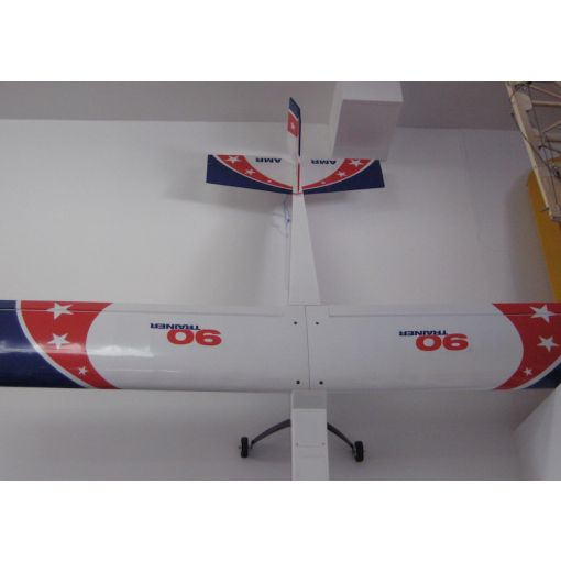 Trainer-90 Blue - Custom Scheme