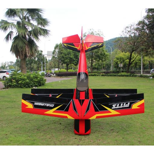 Pitts Challenger – 73″ (60cc) - Color 01