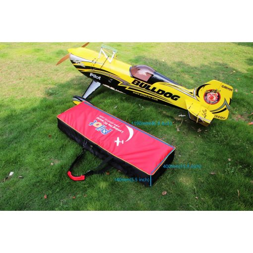 Wing bag for Pitts-73 60cc