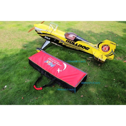 Wing bag for Pitts-107 170cc