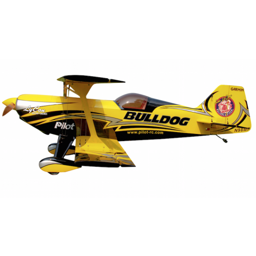 Pitts Challenger – 107″ (170cc) - Color 03