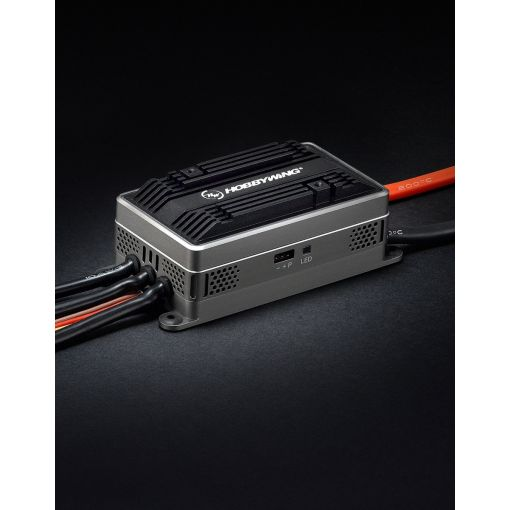 Platinum 200A 4.1 ESC HV (6-14S) SBEC