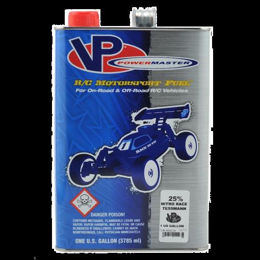 25% VP Powermaster Tessman RC Pro Race - Gallon