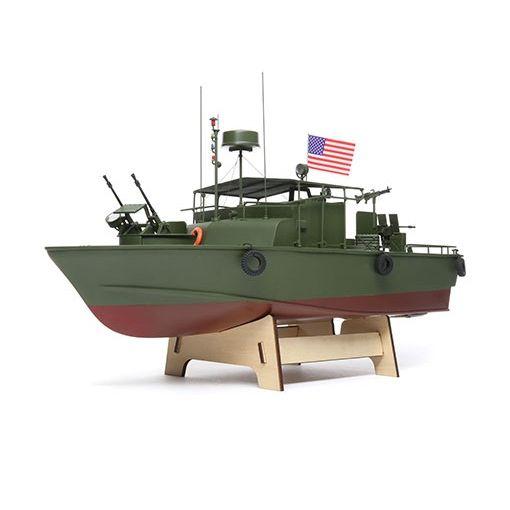 21-inch Alpha Patrol Boat