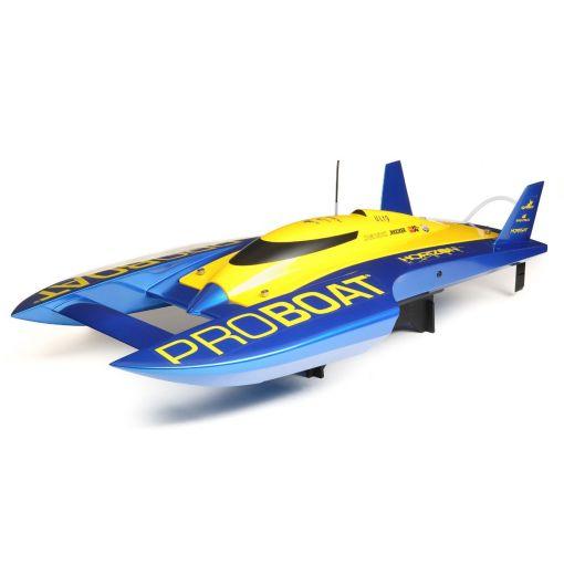 UL-19 30inch Hydroplane Brushless RTR