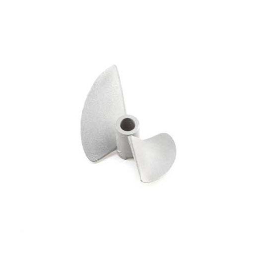 Propeller, SS, 1.6 x 1.77 x 3/16 Shaft