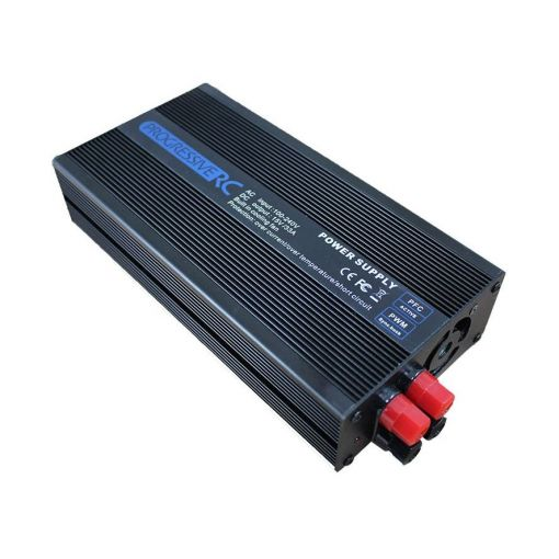 PRC500 Power Supply