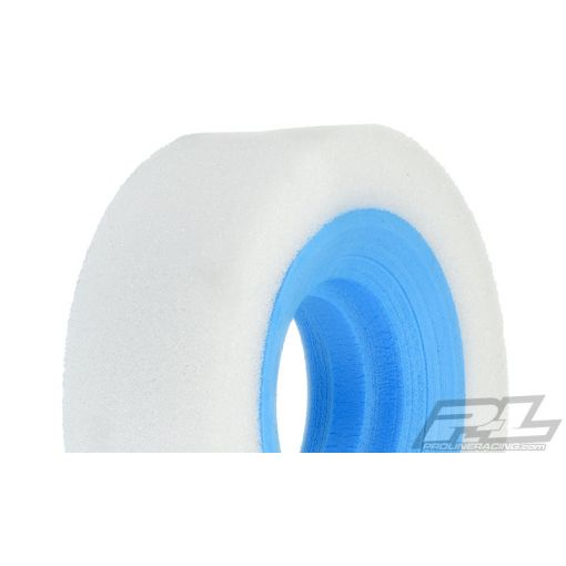 "1.9"" Dual Stage Foam Inserts (2) for Pro-Line 1.9"" XL Tires"