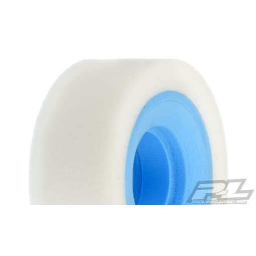 "2.2"" Dual Stage Crawling Foam (2) for 2.2"" XL Tires"