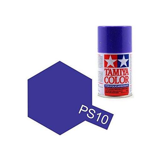 PS-10 Purple Spray - 3,4oz/100ml