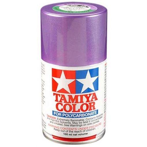 PS-46 Purple/Green Iridescent Spray - 3,4oz/100ml