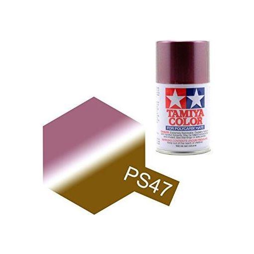 PS-47 Pink/Gold Iridescent Spray - 3,4oz/100ml