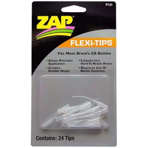 Flexi-Tips - 24 per bag