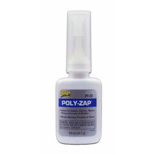 Poly-ZAP 1/2 oz