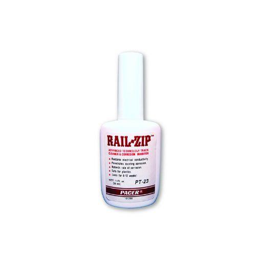 RAIL ZIP 1 OZ. EACH 5.99