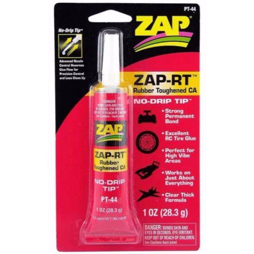 ZAP-RT Rubber Tough 1 oz