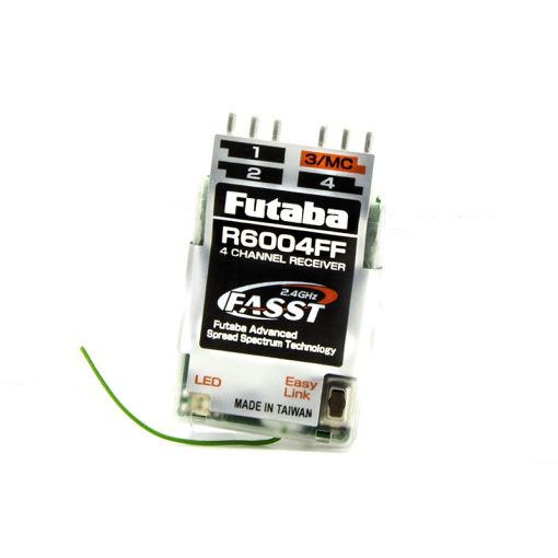 R6004FF (FASST)