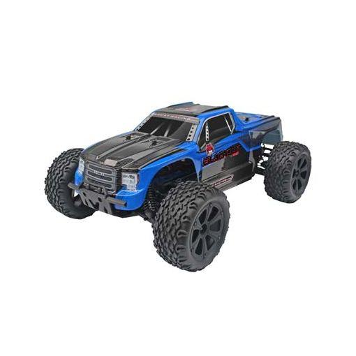 1/10 Blackout XTE PRO BL Monster Truck Blue