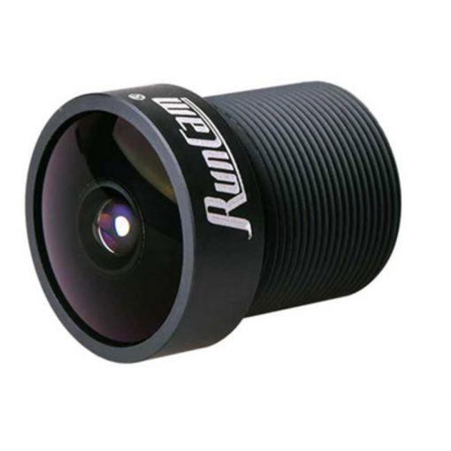 2.1mm FOV165 Wide Angle Lens