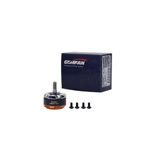 GemFan GT2205 2450KV CCW motor
