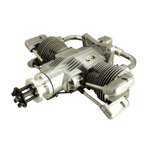 100cc 4-Stroke Twin-Cylinder Gasoline Engine