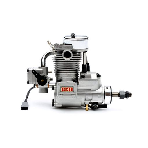 FG-11 Gas Single Cyliner Engine: BZ