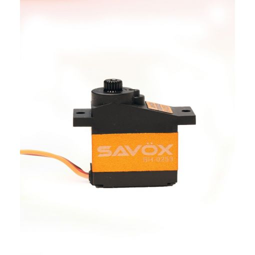 Savox SH-0253 - Micro Digital Servo
