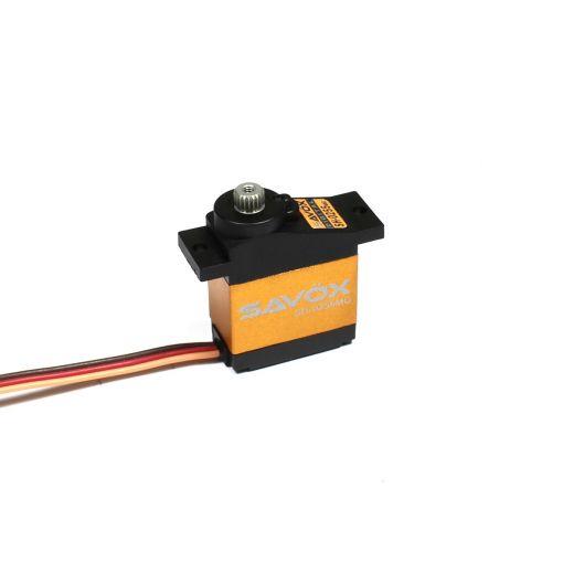 Savox SH0255MG - Micro Digital MG Servo